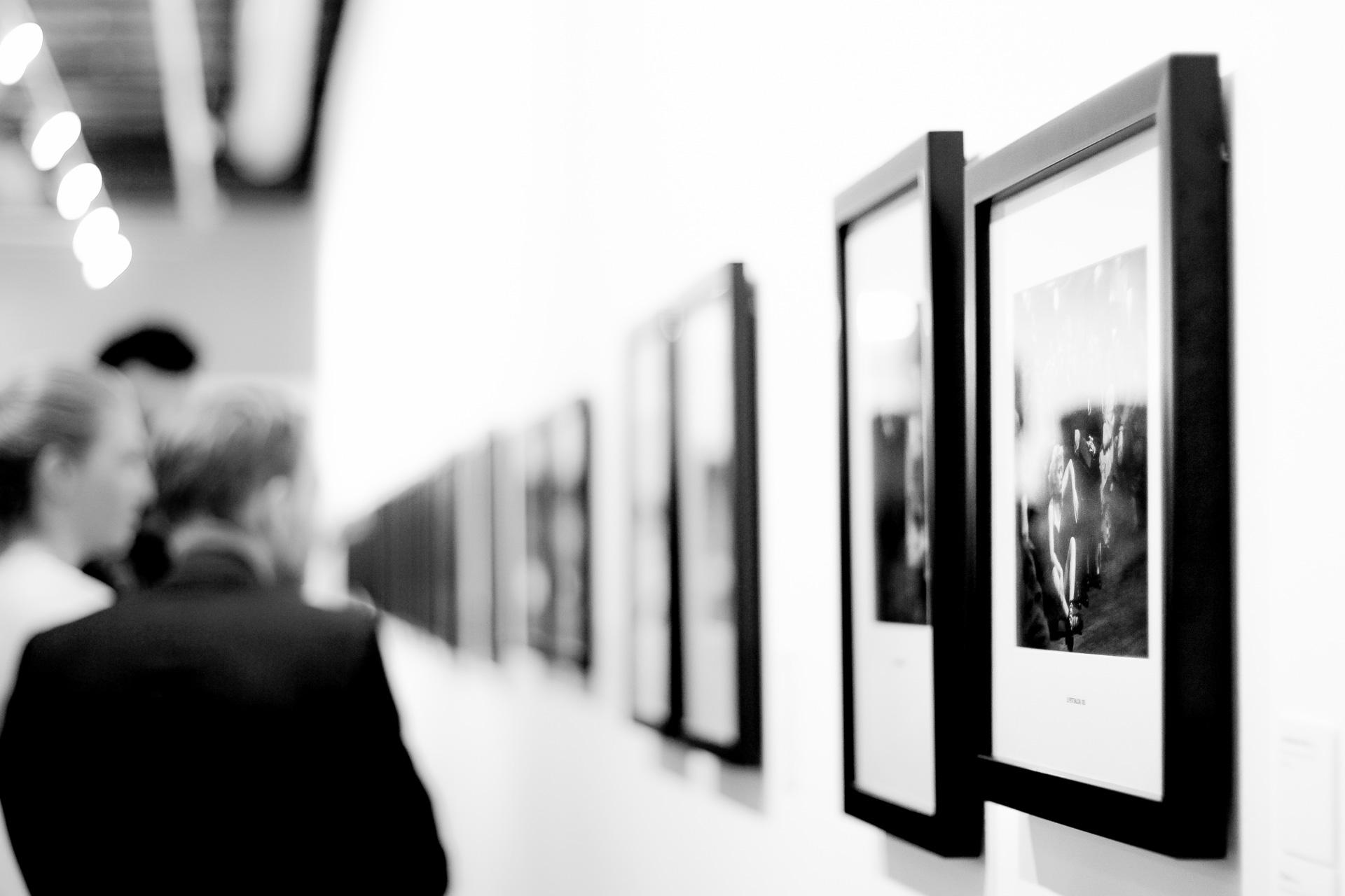 Exhibition in Dubai 2015